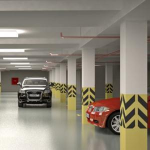 Автостоянки, паркинги Чехова