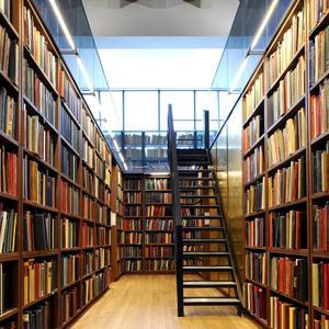 Библиотеки Чехова