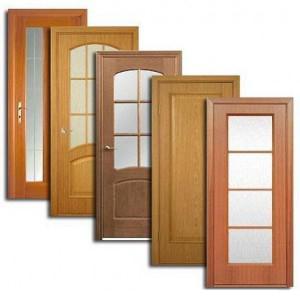 Двери, дверные блоки Чехова
