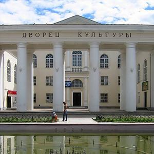 Дворцы и дома культуры Чехова