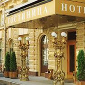 Гостиницы Чехова