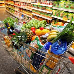 Магазины продуктов Чехова