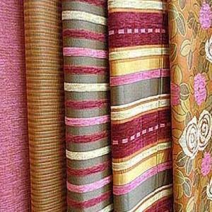 Магазины ткани Чехова