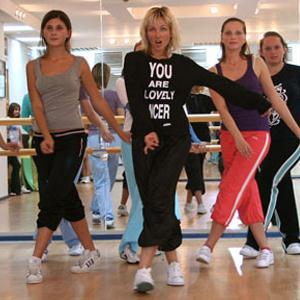 Школы танцев Чехова