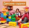 Детские сады в Чехове