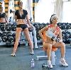Фитнес-клубы в Чехове