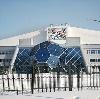 Спортивные комплексы в Чехове