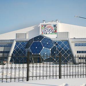 Спортивные комплексы Чехова