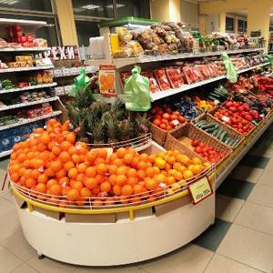 Супермаркеты Чехова