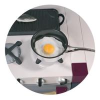 Чайхона №1 - иконка «кухня» в Чехове