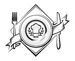 Гостиница Олимпийская - иконка «ресторан» в Чехове