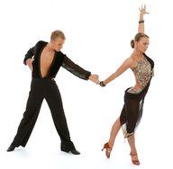Городской семейный курорт Мореон - иконка «танцы» в Чехове